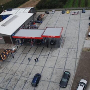 Centrum Usług Motoryzacyjnych PIT-STOP Warsztat samochodowy